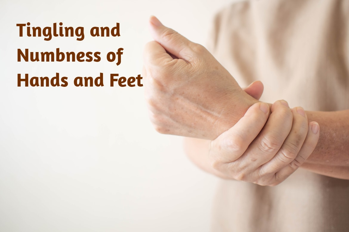 What To Know About Tingling And Numbness Of Hands Feet